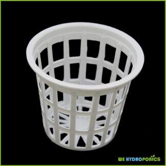 white netpot
