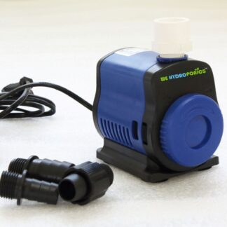 SUBMERSIBLE PUMP 35W
